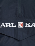Karl Kani Retro Block Lightweight Jackets image number 4