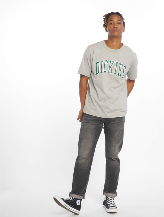 Dickies Philomont T-Shirt Grey Melange image number 4