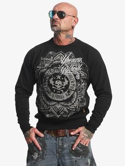 Yakuza Inked In Blood Sweatshirt