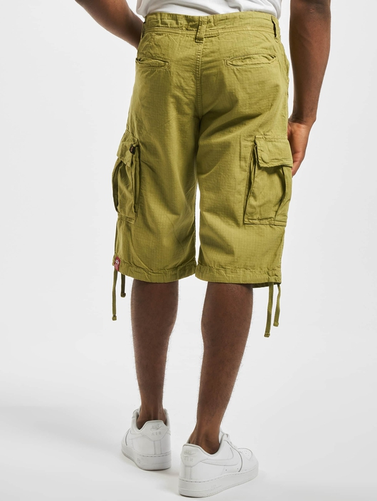 Alpha Industries Ripstop  Shorts image number 1