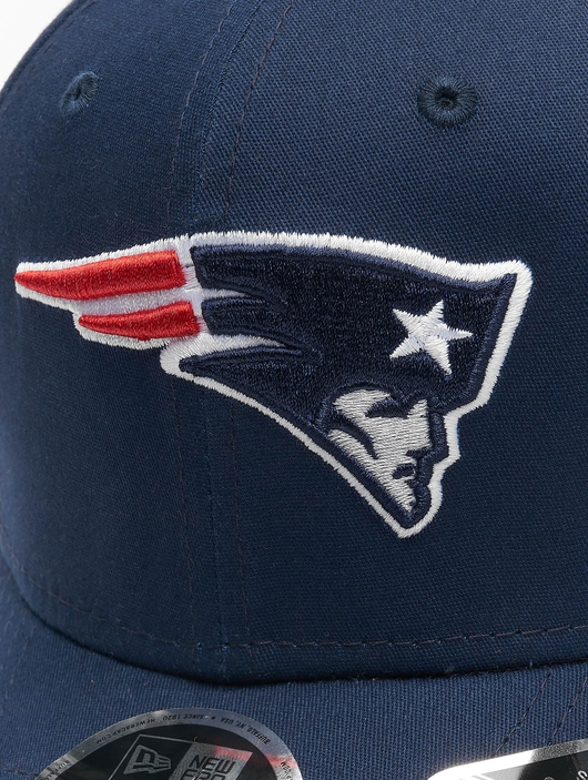 New Era NFL New England Patriots Team Stretch 950 Snapback Caps image number 3