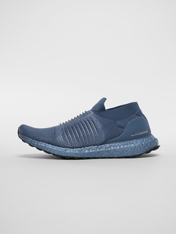 adidas Ultra Boost Laceless Sneakers Tech Ink/Raw Grey/Core Black