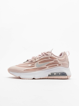 Nike Air Max Exosense Sneakers White/Racer Blue/Flash Crimson