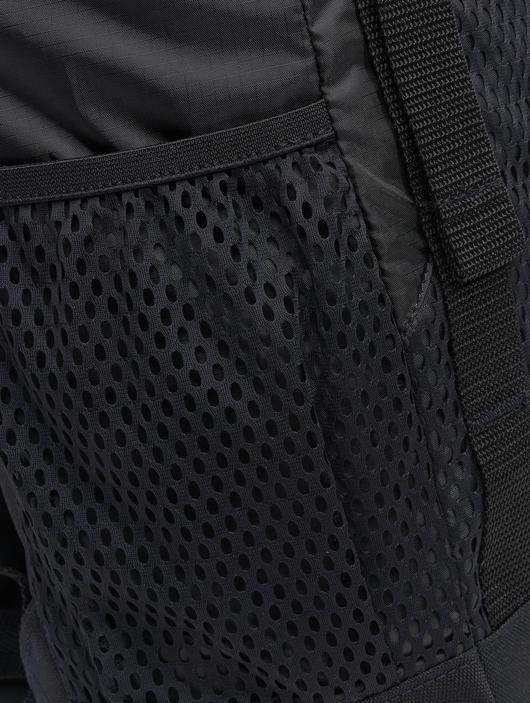 Adidas Originals Adv Toploader S Backpack Black/White image number 9