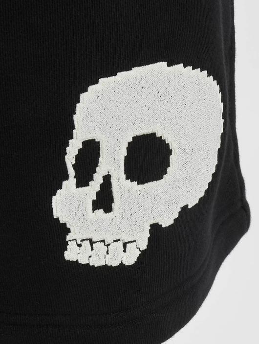 Palm Angels Skull Shorts image number 4