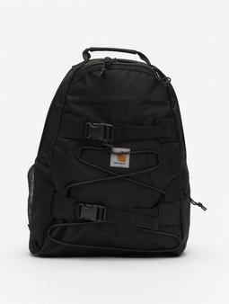 Carhartt Kickflip Backpack Black (Standard size black)