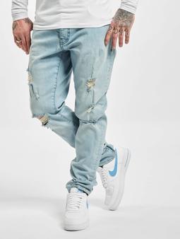 DEF Raul Slim Fit Jeans Blue