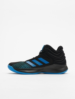 adidas Pro Spark 2018 Sneakers Core Black