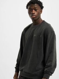 Sixth June Washed Hoody 2 Sides Print Sweatshirt