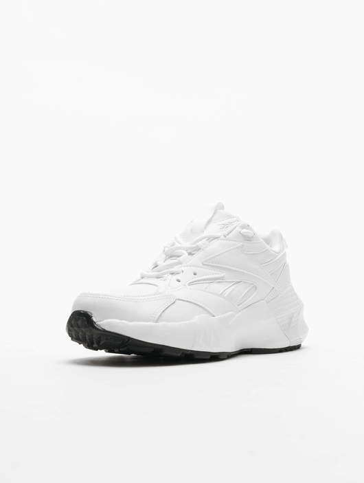 Reebok Aztrek Double Mix Sneakers White/Black/None image number 1