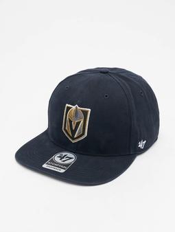 '47 NHL Vegas Golden Knights Upland Captain Snapback Cap