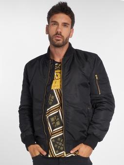 Deus Maximus Gianni Bomber Jacket