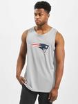 New Era NFL New England Patriots Logo Tank Tops image number 2