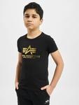 Alpha Industries Basic T-Shirts