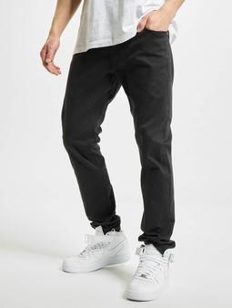Jack & Jones jjiGlenn jjOriginal AKM 1026 Black Slim Fit Jeans Black