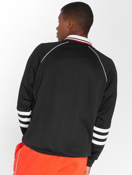 Adidas Originals Auth Tt Transition Jacket Black image number 2