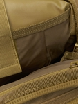 Brandit US Cooper Everydaycarry Sling Bag Camel image number 10