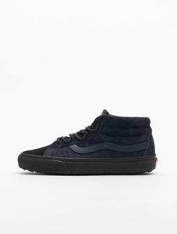 Vans Ua Sk8-Mid Reissue Sneakers Parisian Night/Blk