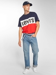 Levi's® 501  Straight Fit Jeans image number 5