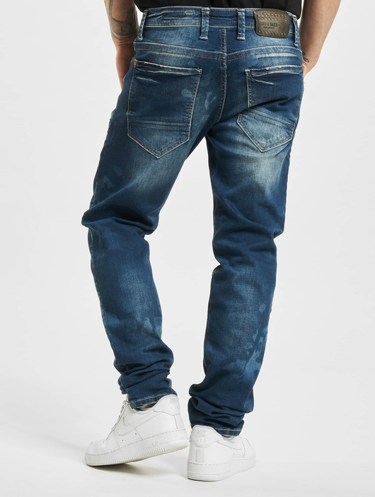 Cipo & Baxx Jeans Standard image number 1