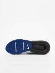 Nike Air Max 270 Futura Sneakers Black/Cool Grey/Oil Grey/Hot Punch image number 5