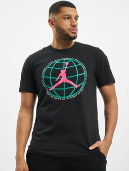 Jordan M J Mountainside T-Shirt