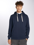 Jack & Jones jjeHolmen Noos Hoody Rio Red image number 1