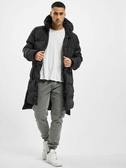 Vsct Clubwear Padded Hooded Lighweight Coat