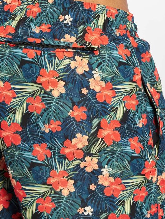 Urban Classics Pattern Swim Swim shorts image number 4