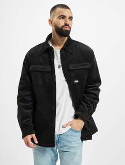 Urban Classics Corduroy Shirt Jacket