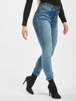 Only onlMila High Waist Skinny Jeans