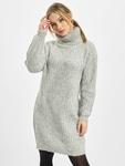 Rock Angel Dress Grey Melange Standard 1 image number 2