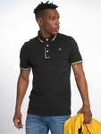 Jack & Jones jcoChallenge Noos Polo Shirt Light Grey Melange