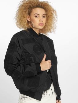 Deferro Elite Bomber Jacket
