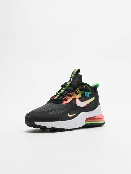 Nike Air Max 270 React World Wide Sneakers image number 1