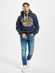 Sublevel D212 Slim Fit Jeans Middle Blue image number 5