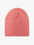 Flexfit Heavyweight Beanie Coral image number 0