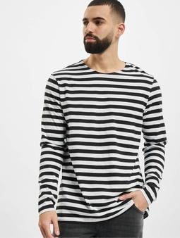 Urban Classics Regular Stripe LS Longsleeve