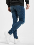 2Y Zerrin Slim Fit Jeans Blue image number 1