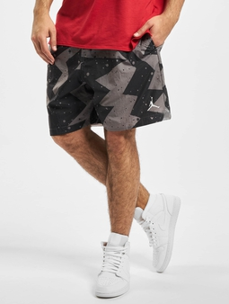 "Jordan 7"" Poolside Shorts Smoke"