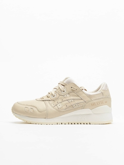 Asics Gel-Lyte III Sneakers Birch/Birch