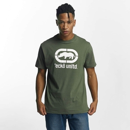Ecko Unltd. Base T-skjorter oliven