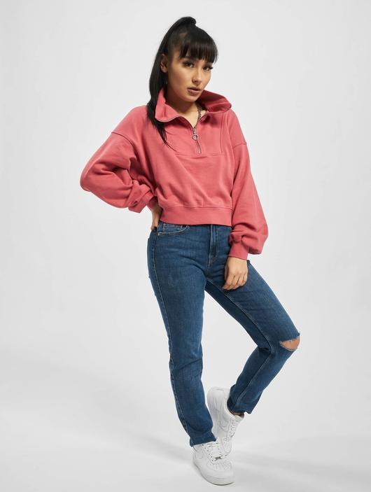 Only onlArden Sweatshirt Baroque Rose image number 4