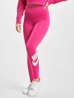 Nike  Leggings/Treggings lyserosa