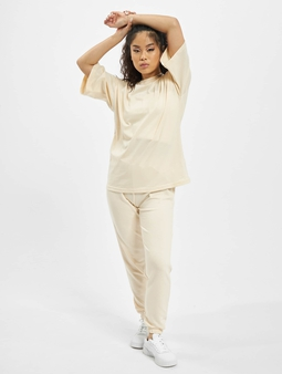 Missguided Petite Tshirt Coord Jogger Set