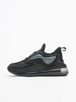Nike Air Max Zephyr Sneakers Black/Dark Smoke