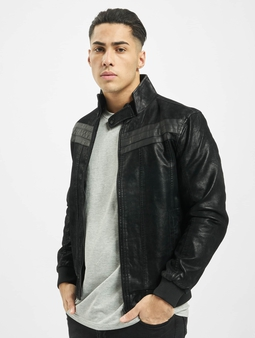 Urban Classics Suede Imitation Jacket