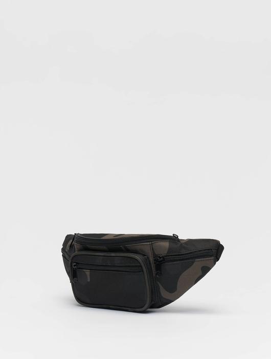 Brandit Classic Waistbeltbag Darkcamo image number 3