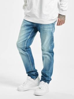Jack & Jones jjiMike Jjoriginal Jos 411 Skinny Jeans Blue Denim