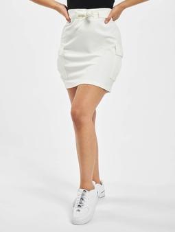 Only onlPoptrash Cargo Belt Skirt